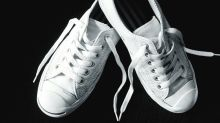Finally: The Real Reason Your Shoelaces Always Come Untied