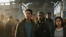 'Maze Runner: The Death Cure' Trailer Shows Dylan O'Brien Back on the Run (Video)