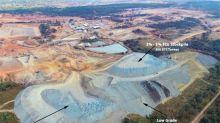 Kakula Copper Mine Underground Development Now 4.7 Kilometres Ahead of Schedule; More than 15.4 Kilometres Now Complete