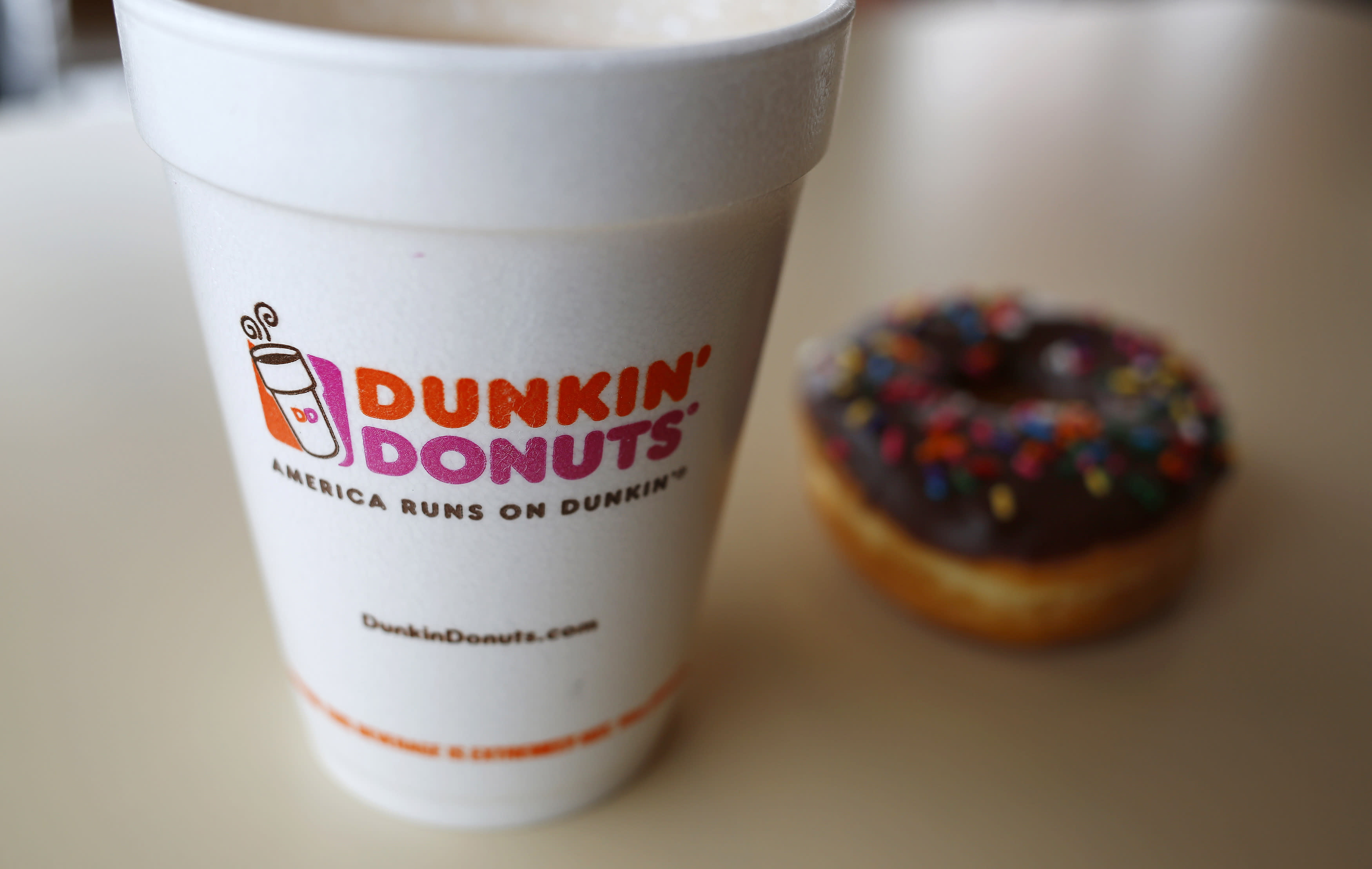 what is dunkin donut s core benefit basic product and augmented products Learn about the business models of starbucks and dunkin' donuts dunkin' donuts: comparing business models (sbux extensive menu and more product.