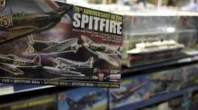 Toy chain falls into administration