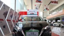 Behind the plunge in China auto sales: chaotic implementation of new emission rules