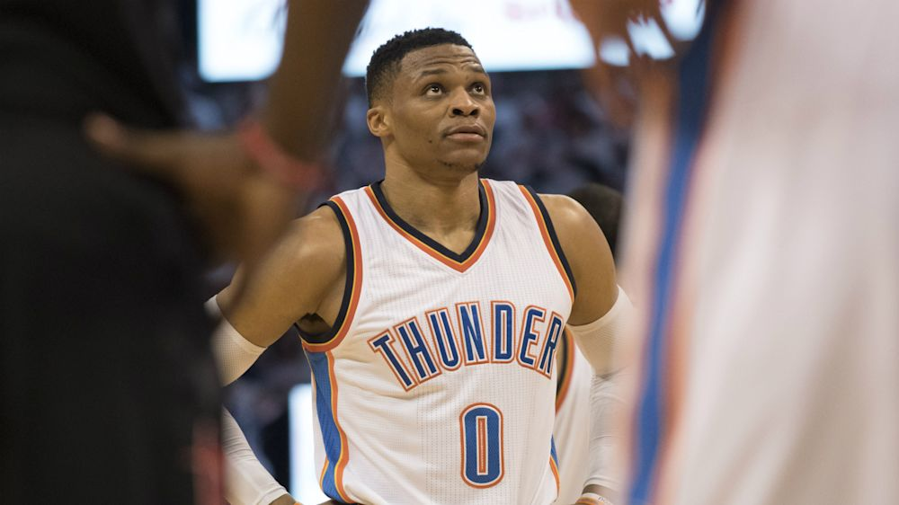 NBA mulling changes to rules after blown call at end of Thunder-Bucks game