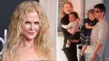What Nicole Kidman really thinks of her kids and Scientology
