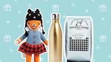 12 charitable holiday gifts that give back to a worthy cause