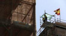 Spain sheds nearly 900,000 jobs since coronavirus lockdown