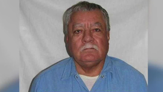 Man released after 25 years on Calif. death row
