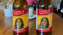 Quién está detrás de la 'cerveza Ayuso' disponible en decenas de bares