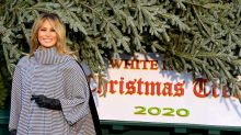 HGTV 'White House Christmas' angers Trump supporters after referencing 'Trump haters' like Bush and Obama