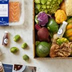 Why Blue Apron Stock Sank Today