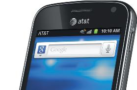 AT&T officially acknowledges Samsung Exhilarate's existence, will be available on June 10th for $50