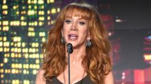 Kathy Griffin Confirms She's No Longer Under Federal Investigation Following Controversial Donald Trump Photo