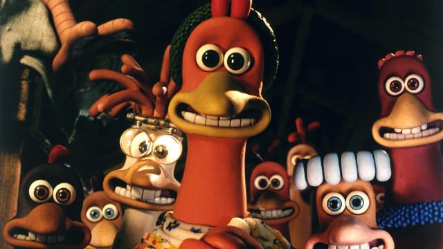 Netflix snaps up 'Chicken Run' sequel from Aardman Animations