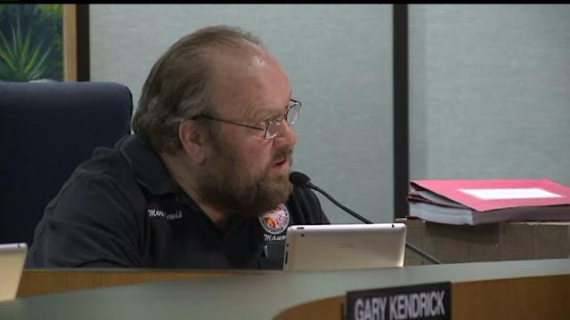 El Cajon Mayor Resigns In Wake Of Controversial Comments