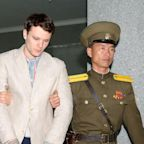 Trump administration bans US travel to North Korea following the death of Otto Warmbier