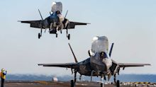 Defense Stocks Lockheed, Northrop, L3Harris Just Below Buy Points In Coronavirus Market Rally