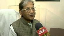 PM Modi is exactly like my father, says Lal Bahadur Shastri's son