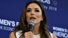Eva Longoria: 2020 Election Is Bigger Than Any Candidate (Guest Column)