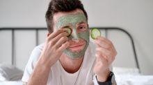 Os cuidados básicos de beleza para a pele masculina
