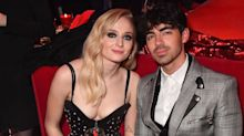 Sophie Turner and Joe Jonas Have Reportedly Welcomed a Baby Girl Named Willa