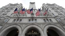Agency That Approved Trump's Hotel Lease Ignored The Constitution: Report