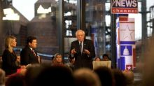 Bernie's Fox News Town Hall Was a Ratings Smash. More Dems May Follow Him There.