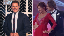 'Eat your heart out Karl': DWTS audience is Team Cass