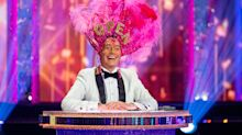 'Strictly' final: Craig Revel Horwood leaves Mr Nasty persona behind after Christmas U-turn announcement