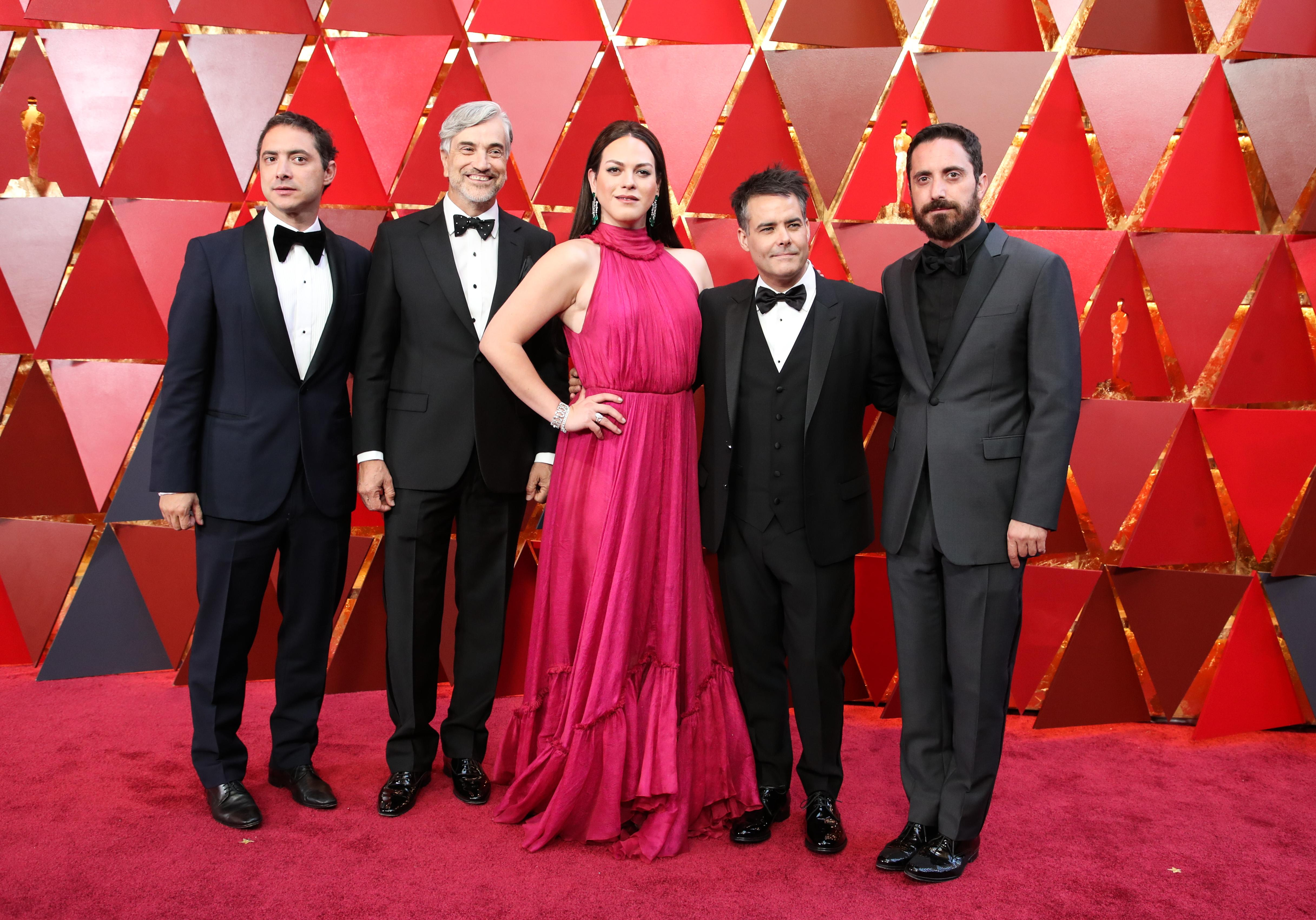 �a fantastic woman� scores chile�s first foreign language