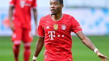 Foot - Transferts - Transferts : David Alaba (Bayern Munich) cinq ans au Real Madrid ?