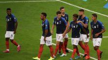 Les Bleus tranquilles contre l'Albanie