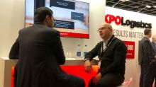 'Hey Alexa, where's my delivery?' XPO Logistics unveils voice tracking