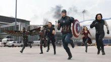 'Captain America: Civil War' Opens to Huge $202.2M Overseas