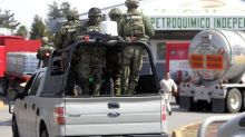 CNDH señala a la Marina por la ejecución extrajudicial de 4 personas en Puebla en 2019