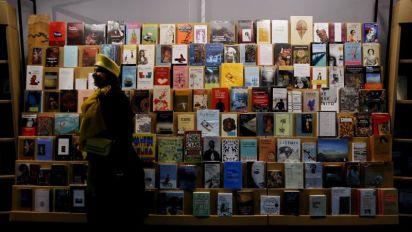 Bogotá inaugura su feria del libro para celebrar 200 años de creatividad