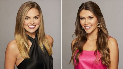 Bachelor Recap: Pageant Rivals Caelynn and Hannah B. Turn on Each Other, Leaving Colton Confused