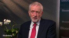 Labour Party Leader Jeremy Corbyn on Nationalization, Brexit, Climate