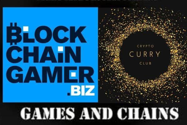 Games and Chains meetup to take place in London this week