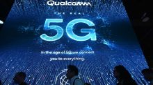 Qualcomm stock streaks past $100 as Huawei settlement clears last barrier to 5G licensing