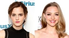 Emma Watson and Amanda Seyfried Take Legal Action Over Leaked Photos
