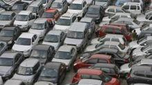 South Delhi residents to get 2 fixed parking slots per home as SDMC gears to unclog city