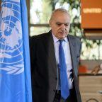 UN's ex-Libya envoy slams 'hypocrisy' of Security Council members