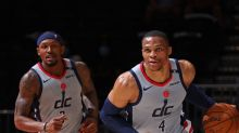 What would increase your confidence in the Wizards?