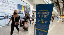Wales adds three more Greek islands to quarantine list