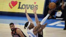 Gilgeous-Alexander leads Thunder past Donovan, Bulls in OT