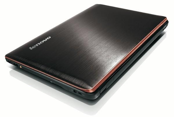 Lenovo cranks out Y, V, and Z Series IdeaPads