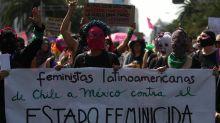 AI pide frenar recortes del Instituto Nacional de las Mujeres de México