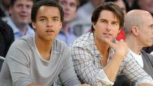 Tom Cruise e Nicole Kidman torceram o nariz para nova namorada do filho