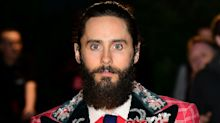 First look at Jared Leto as Morbius, the Living Vampire