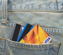 Visa (V) Stock is a 'Sell' as Markets Bounce Back